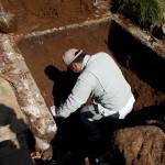 雑司ヶ谷霊園で墓地返還工事、墓じまいをしてきました