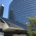 京浜問屋組合の総会に出席しました