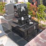 グリーンパーク船橋霊園でお墓を建ててきました