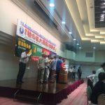 東京土建葛飾支部の活動者会議と拡大出陣式