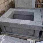 江戸川区のお寺でお墓を作りました