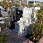 グリーンパーク船橋霊園で建墓してきました