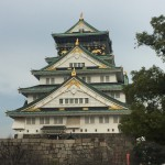 大阪旅行に行ってきました 二日目