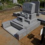 八柱霊園の新規募集の墓所が完成しました